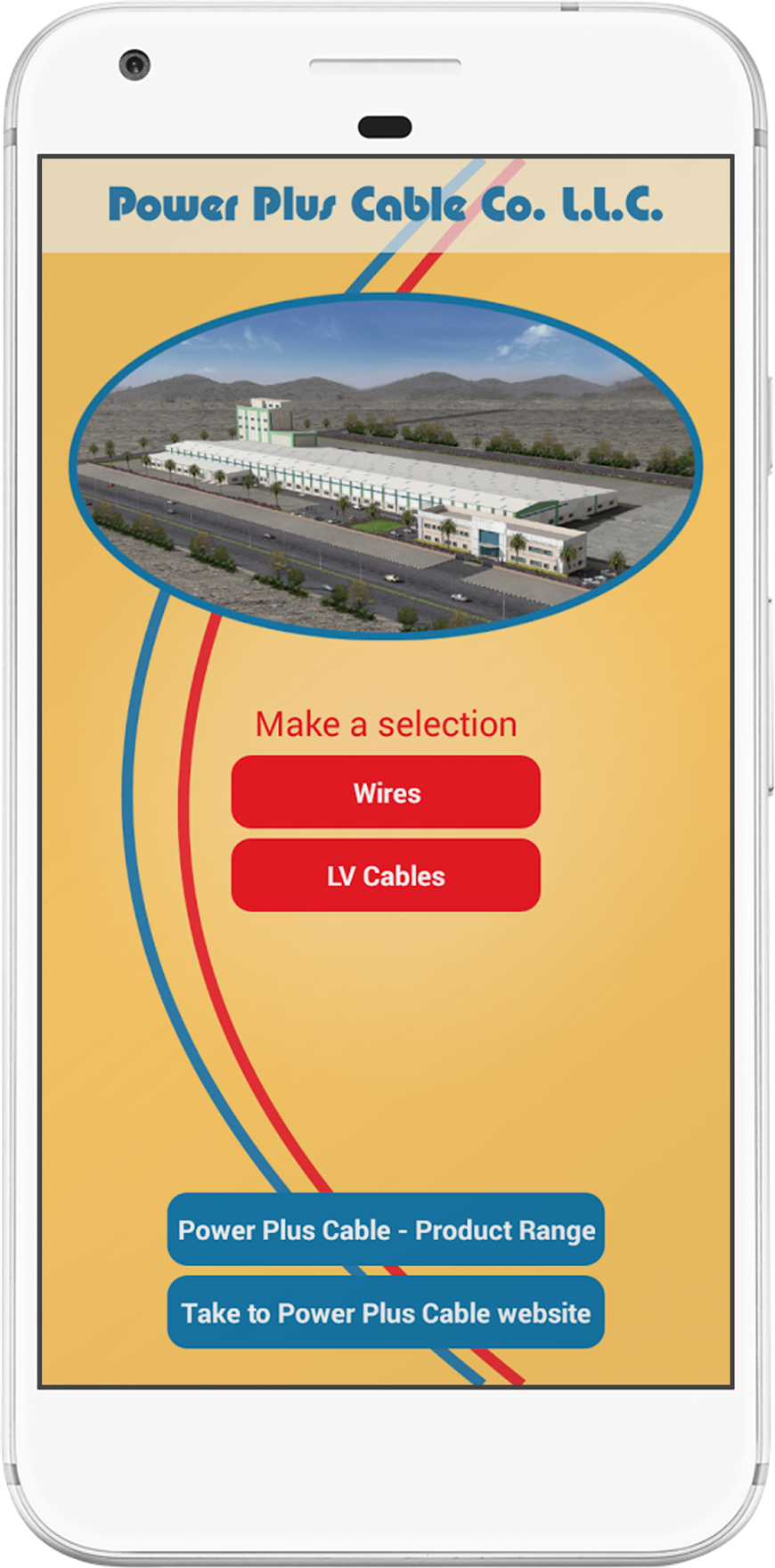 Power Cable Manufacturers Dubai High Low Voltage Copper Pvc Parallel Electrical Wire View Good Mark Product Size Calculator Developed By Us Provides A Quick And Easy Way To Select The Suitable Sizes Of Cables Required For Electric Circuits